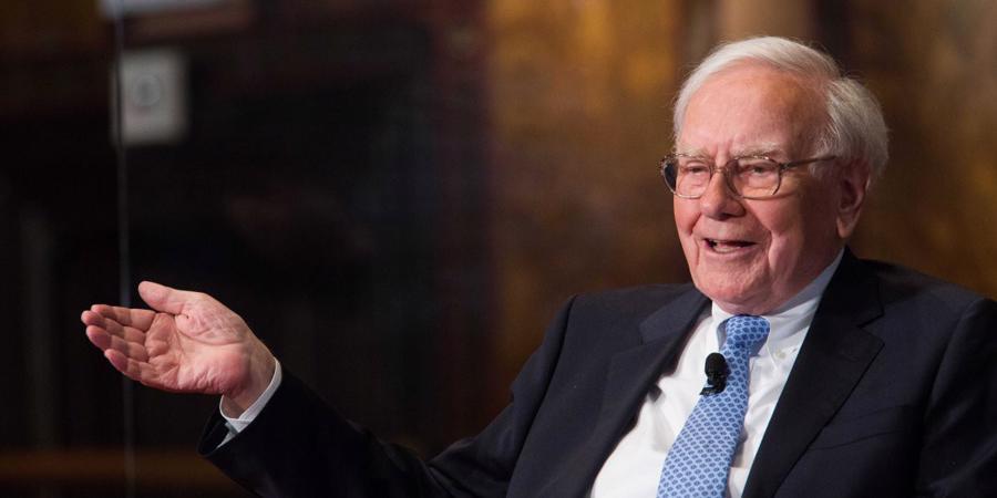 Những lần tỷ phú Warren Buffett lên tiếng về Bitcoin - Ảnh 7.