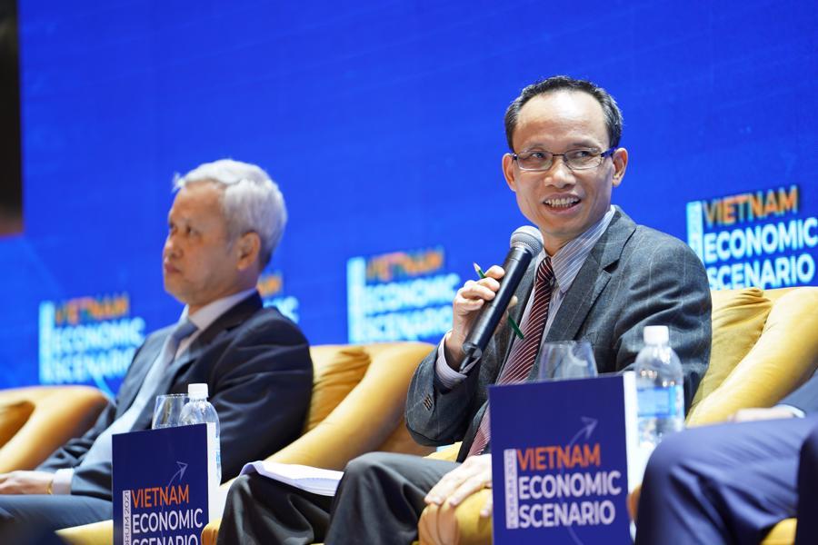 [Trực tiếp]: Kịch bản nào cho Kinh tế Việt Nam 2021? - Ảnh 10.