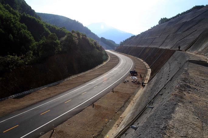 (Bài tết) Những dự án giao thông được khánh thành và khởi công trong năm Canh Tý - Ảnh 2.