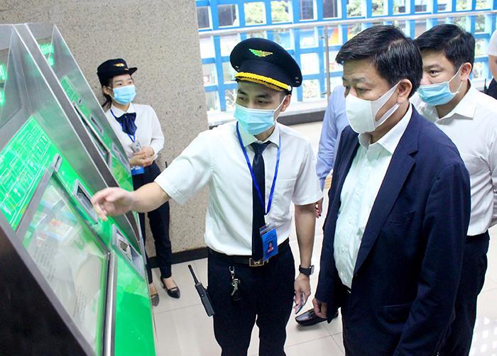 Hà Nội: Sẽ tiếp nhận metro Cát Linh - Hà Đông với điều kiện đúng thủ tục pháp lý - Ảnh 1.