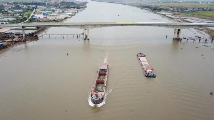 (Bài tết) Những dự án giao thông được khánh thành và khởi công trong năm Canh Tý - Ảnh 8.