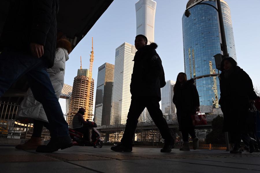 Sụp đổ cho vay ngang hàng ở Trung Quốc, nhà đầu tư mất trắng gần 120 tỷ USD - Ảnh 3.