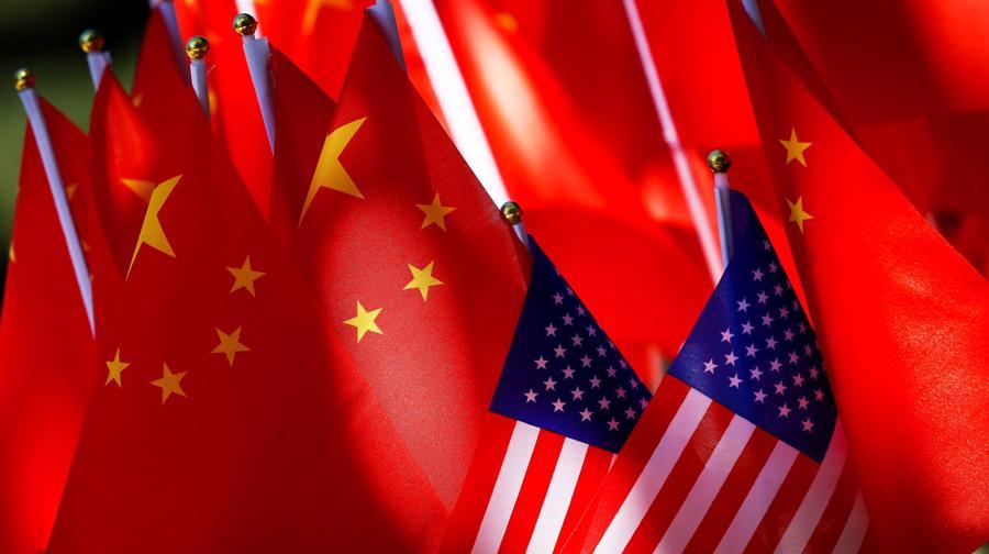 Quan hệ Mỹ - Trung sẽ ra sao dưới thời ông Joe Biden? - Ảnh 1.