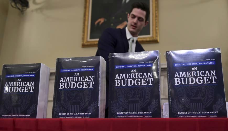 Ông Trump để lại di sản gì cho kinh tế Mỹ sau 4 năm? - Ảnh 3.
