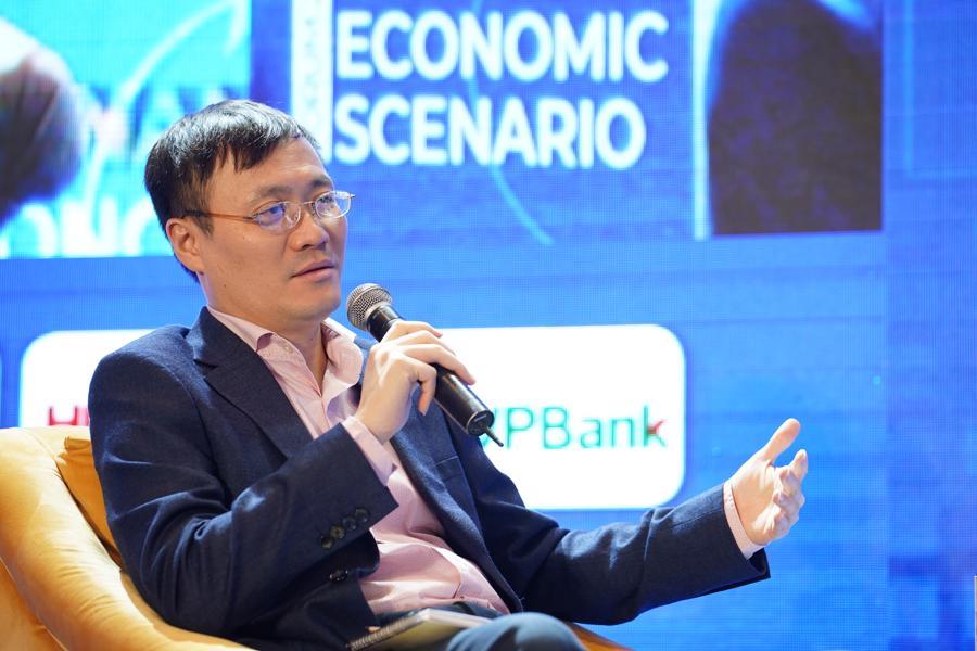 [Trực tiếp]: Kịch bản nào cho Kinh tế Việt Nam 2021? - Ảnh 8.