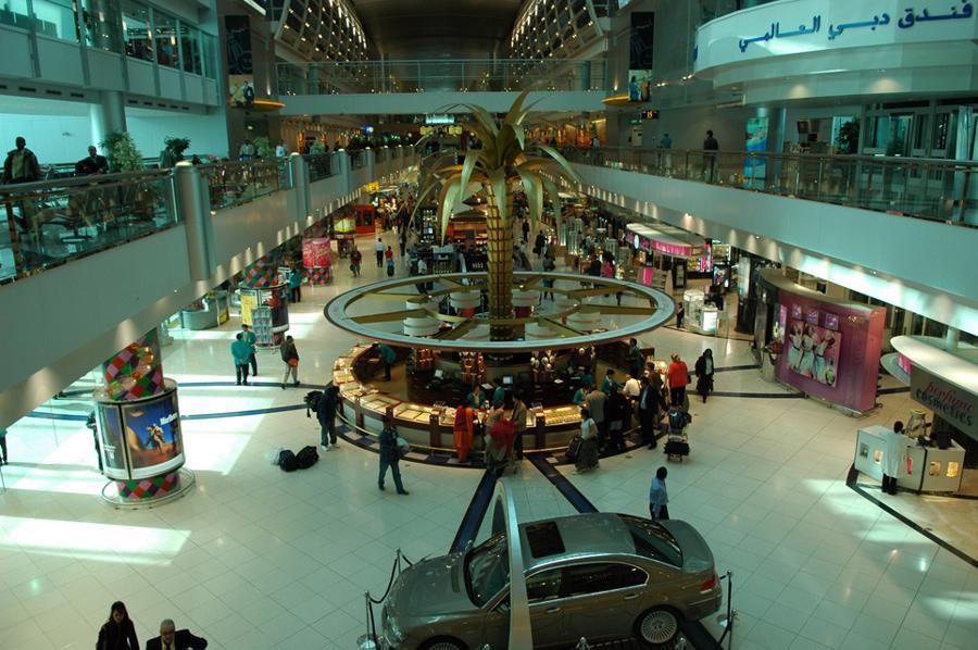 20 sân bay bận rộn nhất thế giới - Ảnh 3.