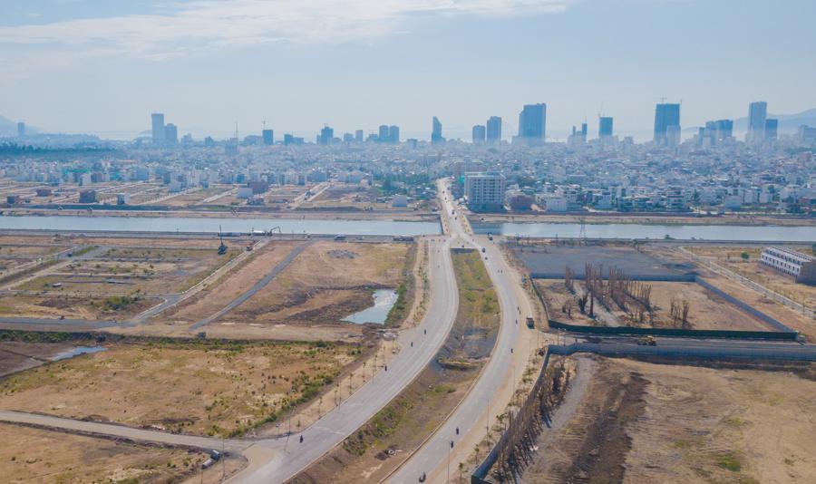 Giới đầu tư Hà Nội âm thầm đổ vốn vào bất động sản Nam Trung Bộ - Ảnh 2.