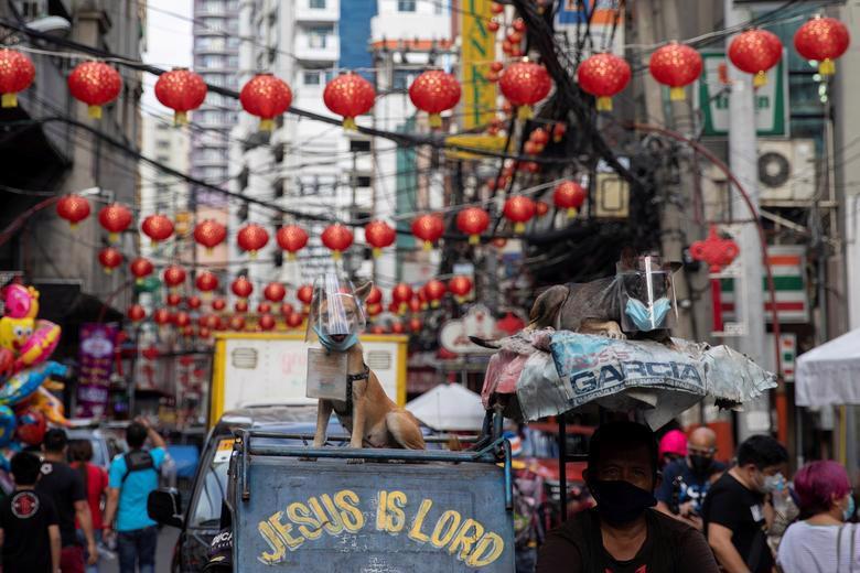 Các nước châu Á đón Tết Nguyên đán ra sao giữa đại dịch? - Ảnh 11.