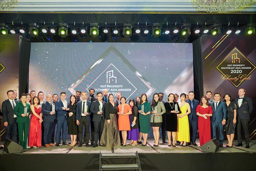 Hưng Thịnh Land nhận giải thưởng nhà phát triển Bất động sản nhà ở tốt nhất Đông Nam Á 2020 - Ảnh 4.