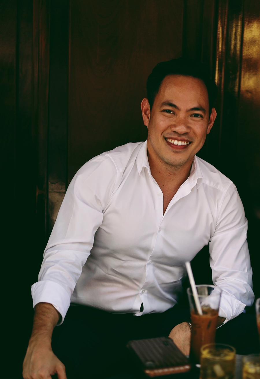 Founder Toàn Nguyễn: Tôi đang chơi một ván cờ chắc thắng! - Ảnh 1.
