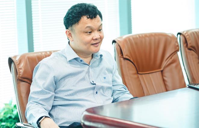 """CEO Nguyễn Thế Tân: """"Mạng xã hội Lotus là cuộc chơi tất tay của VCCorp"""" - Ảnh 13"""