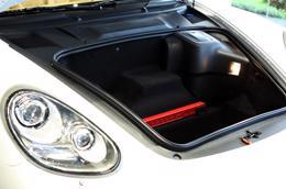Porsche Boxster 2010, xe sành điệu dành cho phái đẹp - Ảnh 8
