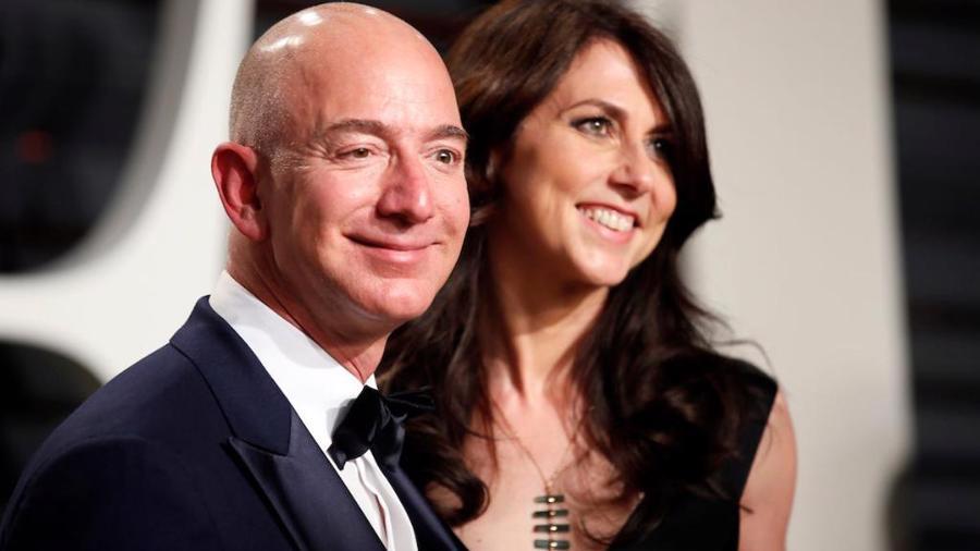10 tỷ phú mất nhiều tiền nhất tuần qua, riêng Jeff Bezos thiệt hại 9,5 tỷ USD - Ảnh 4.