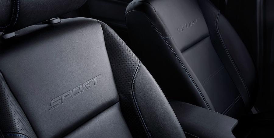 Ford Everest có thêm phiên bản Sport, giá bán 1,112 tỷ đồng - Ảnh 5