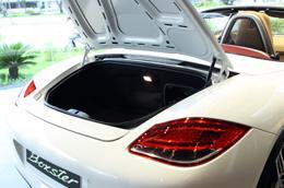 Porsche Boxster 2010, xe sành điệu dành cho phái đẹp - Ảnh 9