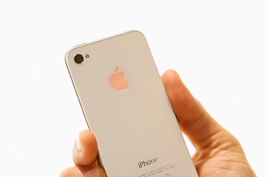 Trải nghiệm thực sự iPhone 4 - Ảnh 2