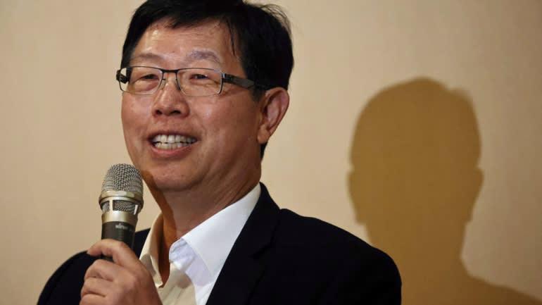 """CEO Foxconn: Ôtô điện là """"iPhone của kỷ nguyên mới"""" - Ảnh 1."""