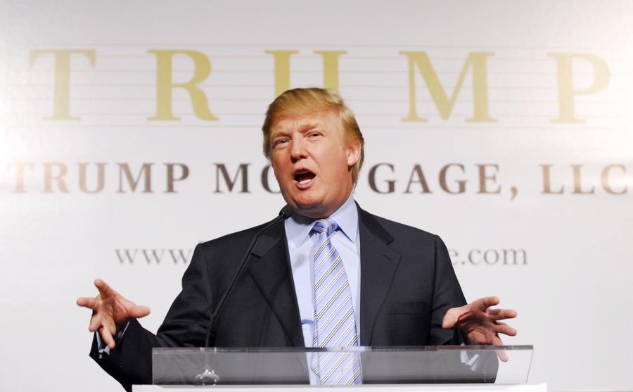 6 lần kinh doanh thất bại của ông Trump - Ảnh 4.