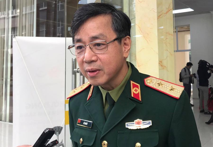 Việt Nam dự kiến đưa vaccine Covid-19 vào sử dụng cuối năm 2021 - Ảnh 1.