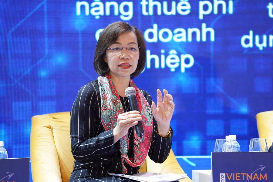 [Trực tiếp]: Kịch bản nào cho Kinh tế Việt Nam 2021? - Ảnh 13.