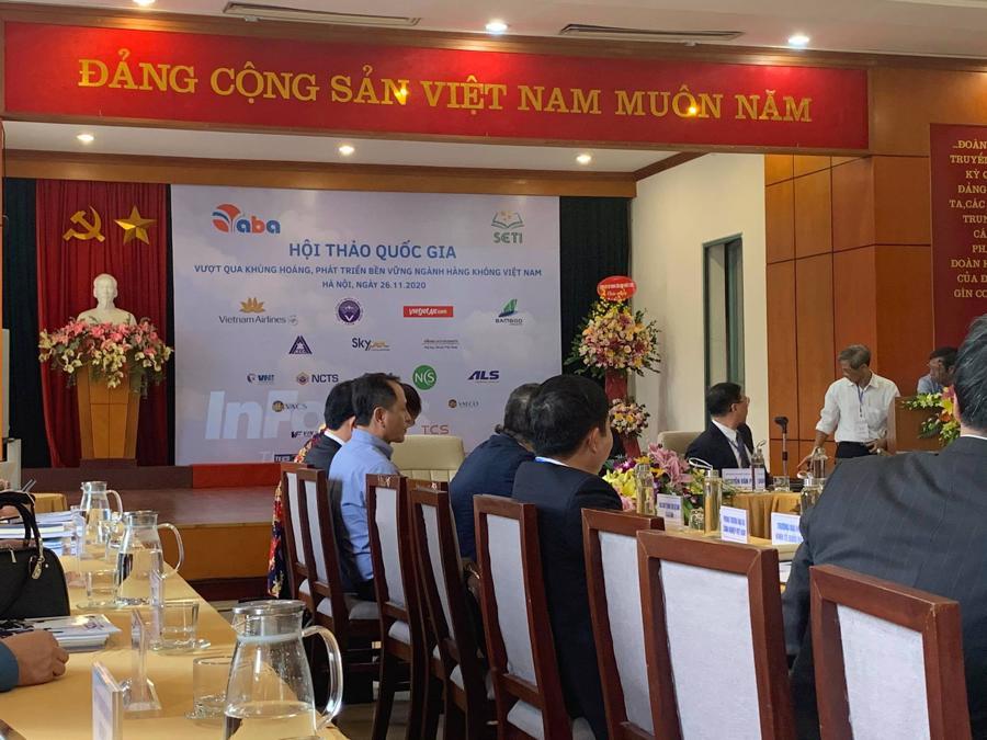 Vietnam Airlines, VietJet Air lại xin thêm cứu trợ từ Chính phủ - Ảnh 1.