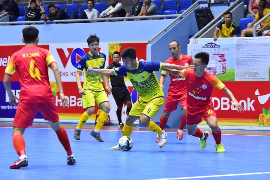 """Giải Futsal HDBank Cúp Quốc gia 2020 """"đổ bộ"""" về tỉnh Đắk Lắk - Ảnh 2."""