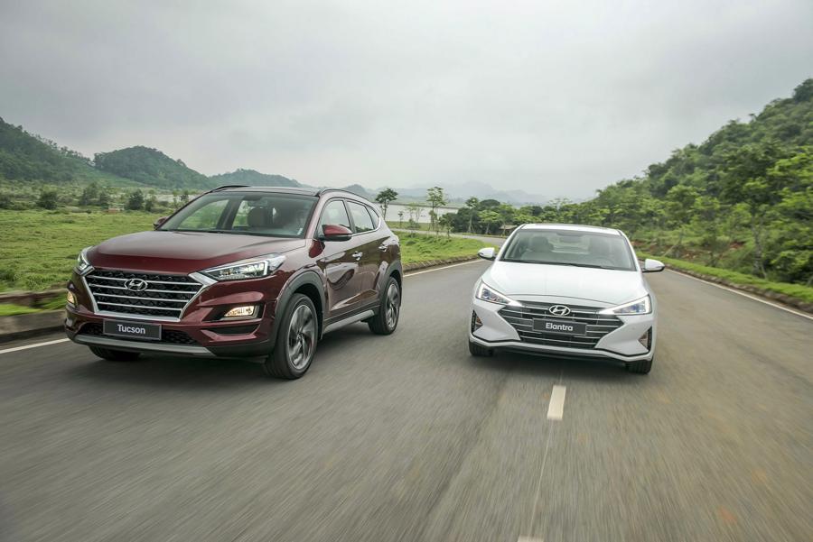 """""""Vượt mặt"""" Hyundai, xe Toyota bán chạy nhất tháng 10/2020 - Ảnh 2."""