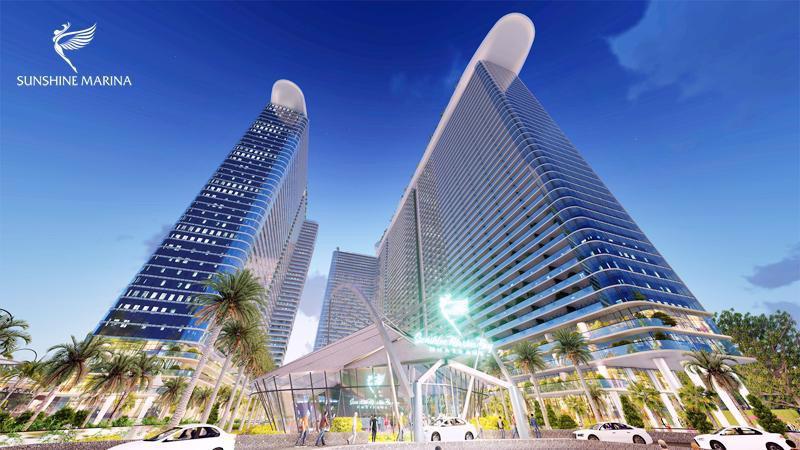 Sunshine Group và chiến lược tái cấu trúc thị trường bất động sản hạng sang - Ảnh 1.