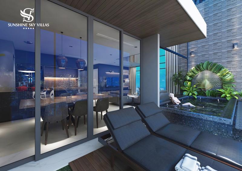 Sunshine Group và chiến lược tái cấu trúc thị trường bất động sản hạng sang - Ảnh 5.