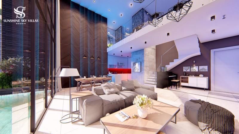 Sunshine Group và chiến lược tái cấu trúc thị trường bất động sản hạng sang - Ảnh 6.