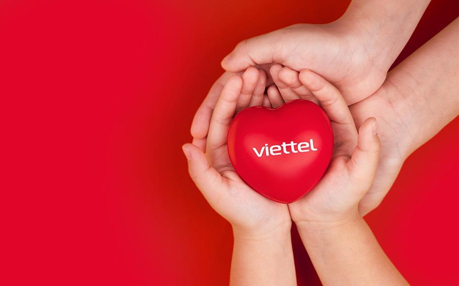Viettel tái định vị thương hiệu để phù hợp với sứ mệnh mới - Ảnh 7