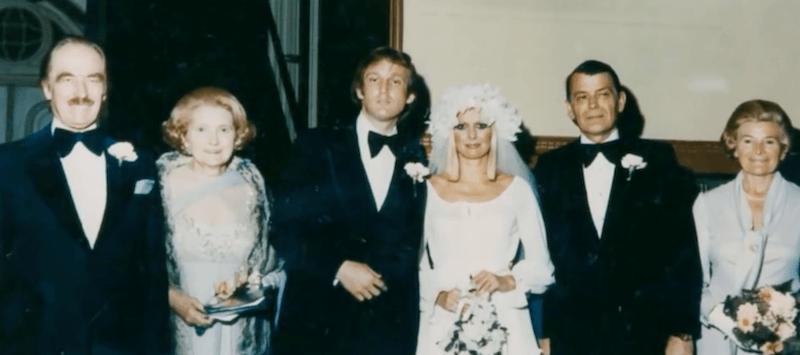 Những khoảnh khắc đáng chú ý trong cuộc đời và sự nghiệp của ông Trump - Ảnh 7.