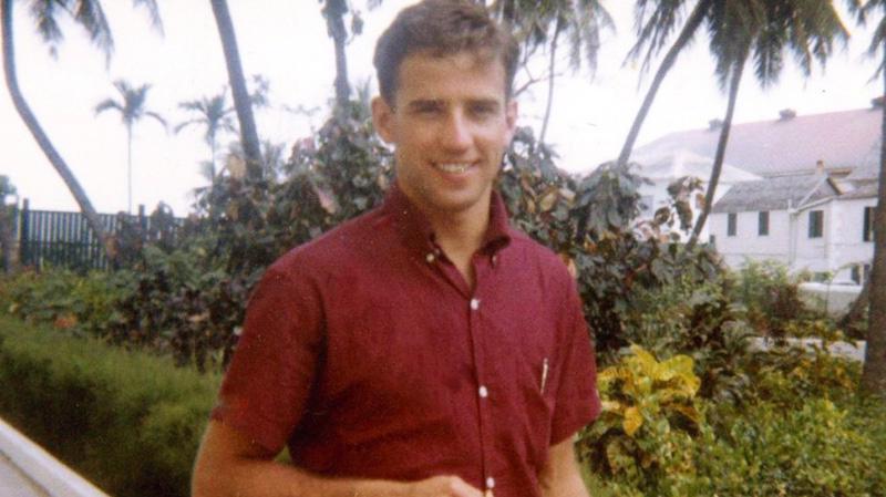 Chùm ảnh đáng nhớ trong cuộc đời và sự nghiệp của ứng viên tổng thống Joe Biden - Ảnh 2.