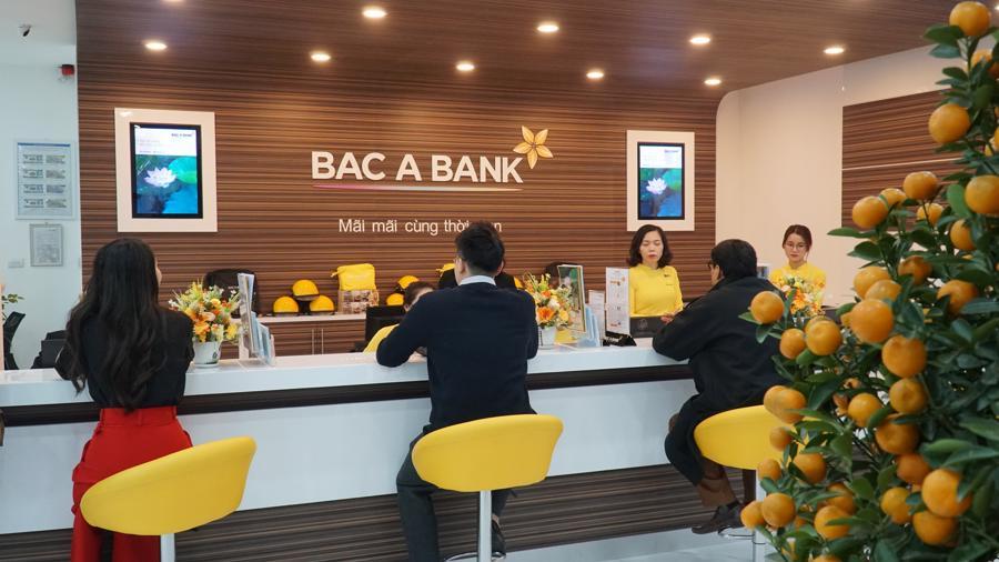 BAC A BANK chính thức đặt chân tới Nam Định - Ảnh 3.