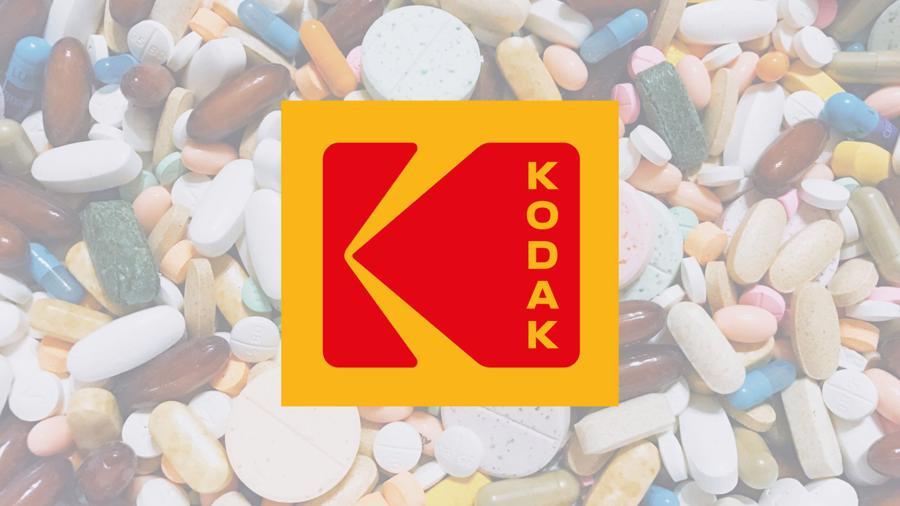Kodak: Con đường từ đế chế máy ảnh số 1 nước Mỹ thành nhà sản xuất dược phẩm - Ảnh 4.
