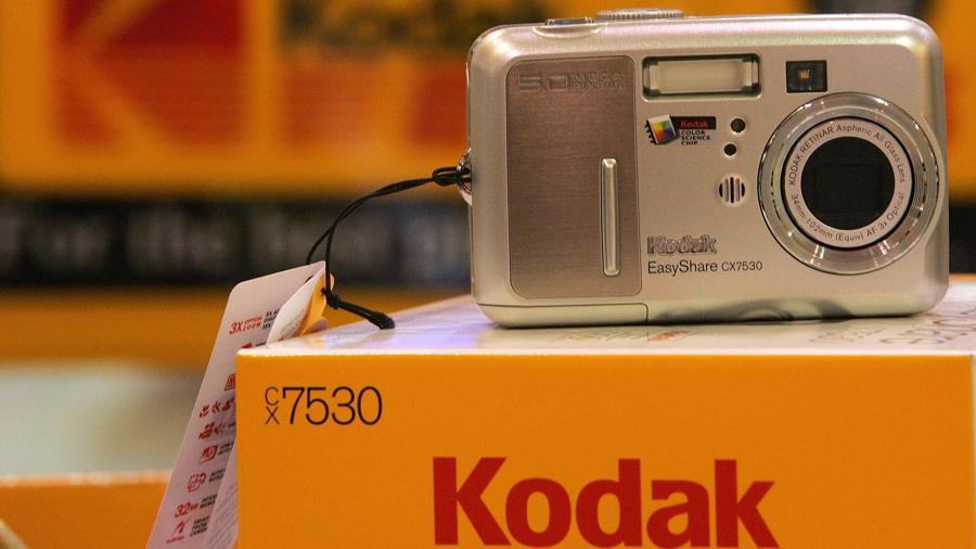Kodak: Con đường từ đế chế máy ảnh số 1 nước Mỹ thành nhà sản xuất dược phẩm - Ảnh 3.