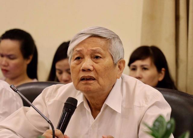 """Giáo sư Lã Ngọc Khuê: Ba điểm yếu khiến Việt Nam """"thất thố"""" ở các tuyến đường sắt đô thị - Ảnh 1"""