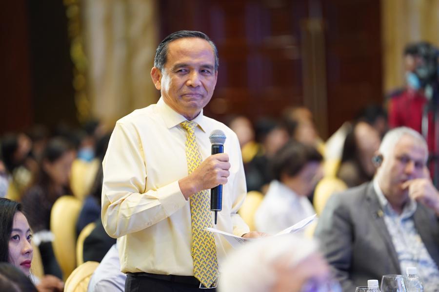 [Trực tiếp]: Kịch bản nào cho Kinh tế Việt Nam 2021? - Ảnh 16.