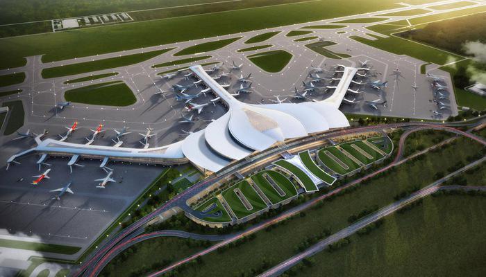(Bài tết) Những dự án giao thông được khánh thành và khởi công trong năm Canh Tý - Ảnh 7.