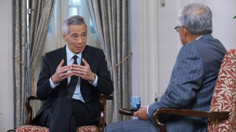 """Chủ tịch Tập Cận Bình: Trung Quốc không có ý định """"phân ly kinh tế"""" - Ảnh 1."""