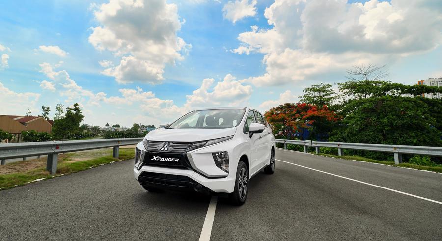 Nhìn lại 10 xe ô tô đắt khách nhất Việt Nam năm 2020 - Ảnh 6.