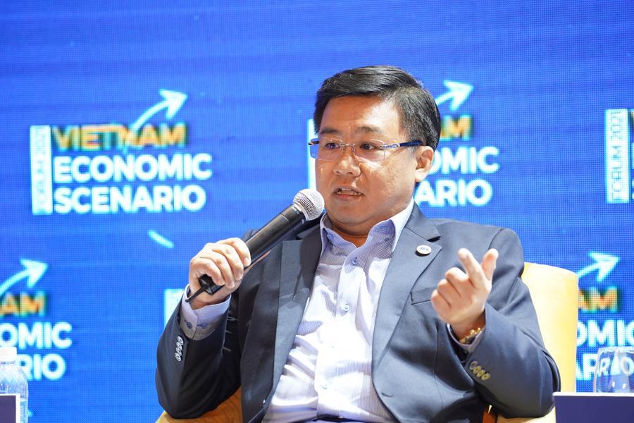 [Trực tiếp]: Kịch bản nào cho Kinh tế Việt Nam 2021? - Ảnh 7.