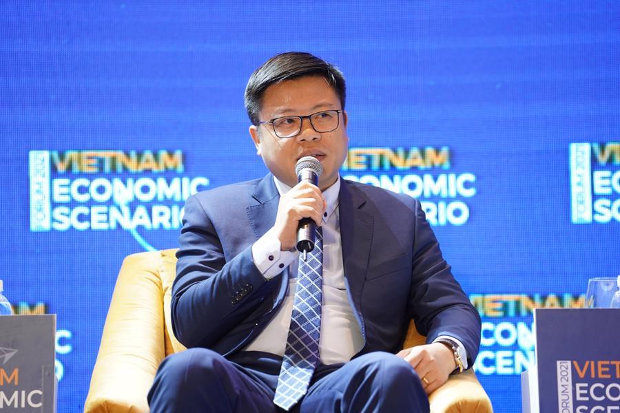 [Trực tiếp]: Kịch bản nào cho Kinh tế Việt Nam 2021? - Ảnh 14.