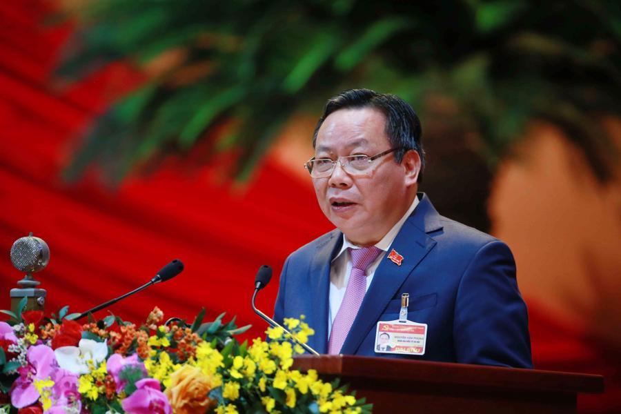 """Hà Nội và Thành phố Hồ Chí Minh: nâng cao tiềm lực và vị thế của các """"đầu tàu"""" về chính trị và kinh tế - Ảnh 1."""