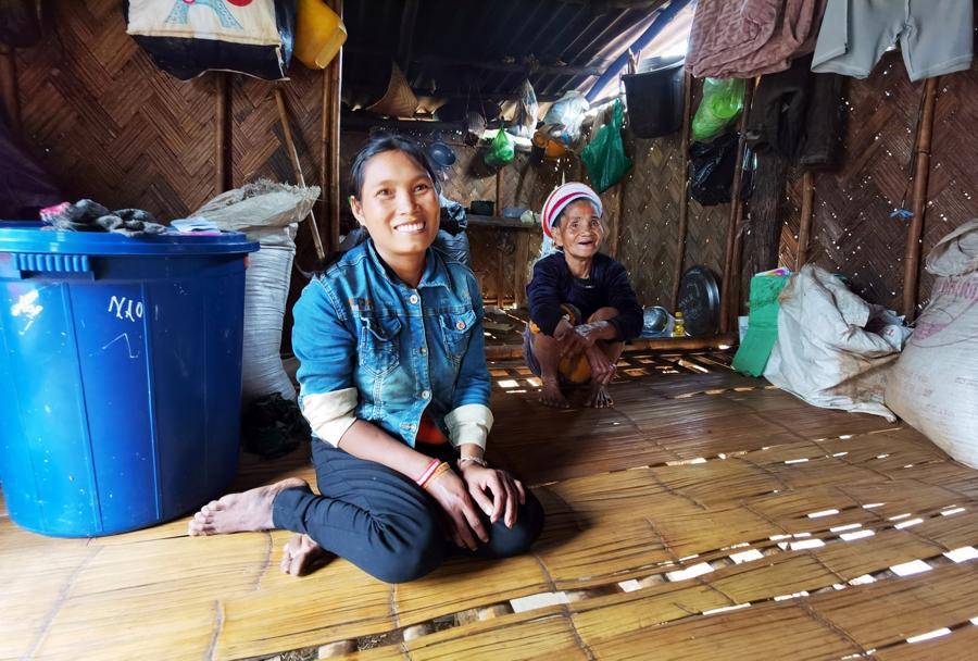 20 hộ nghèo ở Quảng Trị có nhà mới đón Tết - Ảnh 3.
