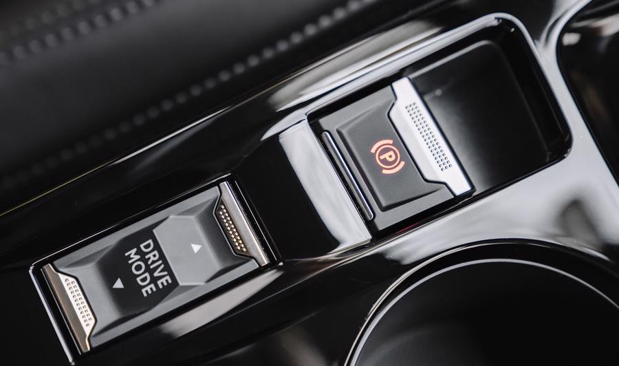 Peugeot 2008 giá 739 triệu đồng, cạnh tranh cùng Toyota Corolla Cross - Ảnh 5.