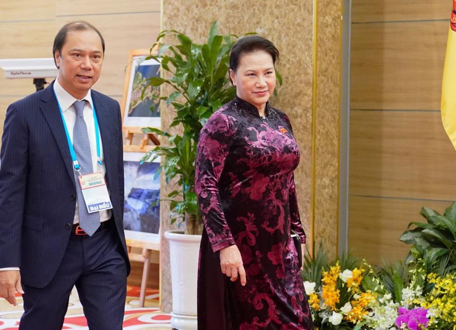 Khai mạc Hội nghị Cấp cao ASEAN lần thứ 37 - Ảnh 2.
