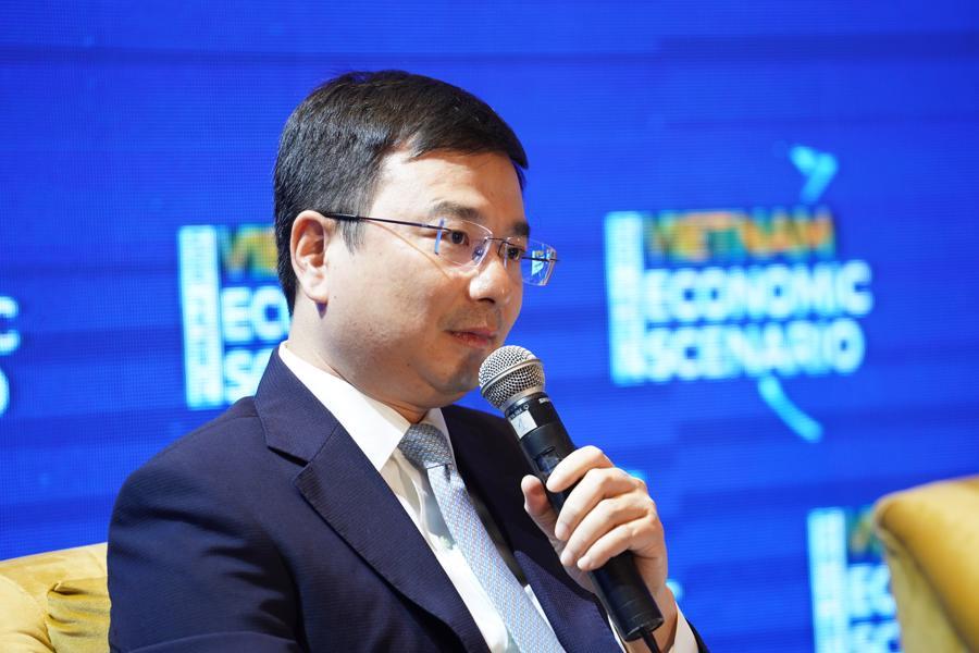 [Trực tiếp]: Kịch bản nào cho Kinh tế Việt Nam 2021? - Ảnh 6.