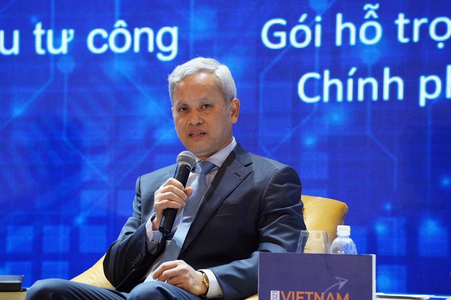 [Trực tiếp]: Kịch bản nào cho Kinh tế Việt Nam 2021? - Ảnh 9.