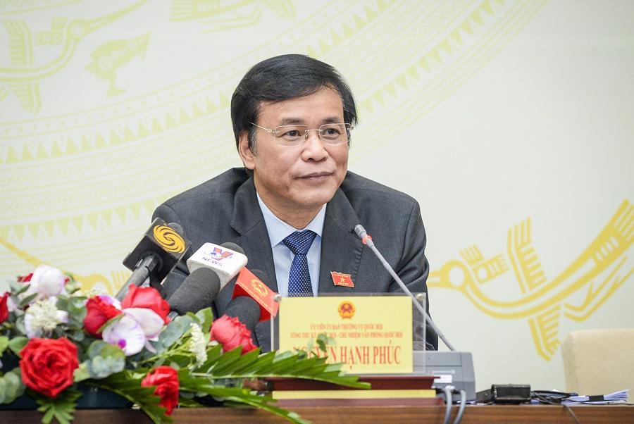 Quốc hội dành 7 ngày để kiện toàn 25 chức danh lãnh đạo Nhà nước - Ảnh 1.